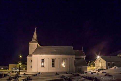 Nordkapp menighetsråd