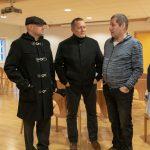 Samtale etter folkemøte i regi av Nordkapp Menighetsråd