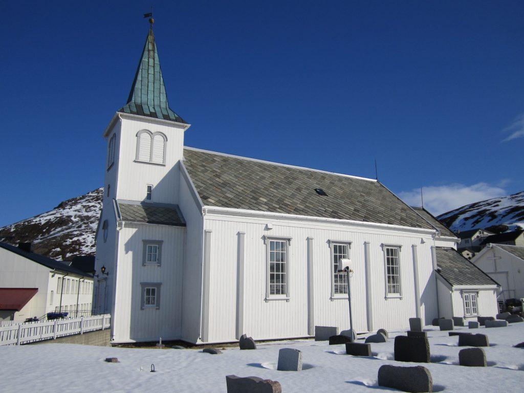Kirke og livssyn