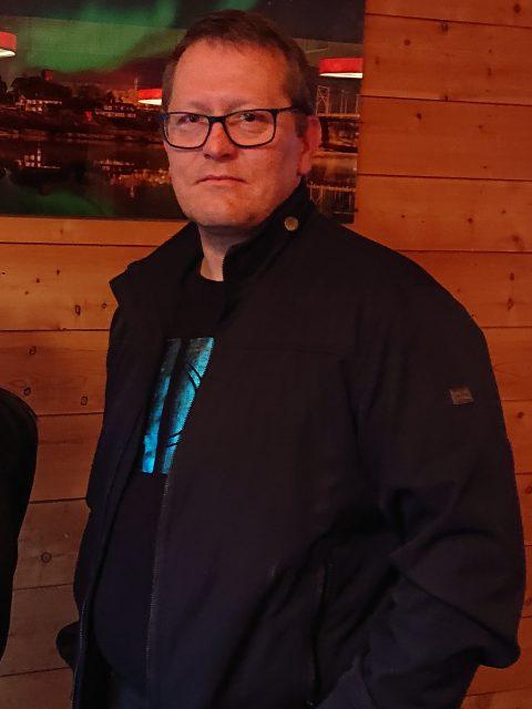 Tor Mikkola