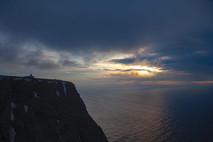Lovlighetsklage - Områderegulering Nordkapp-halvøya.